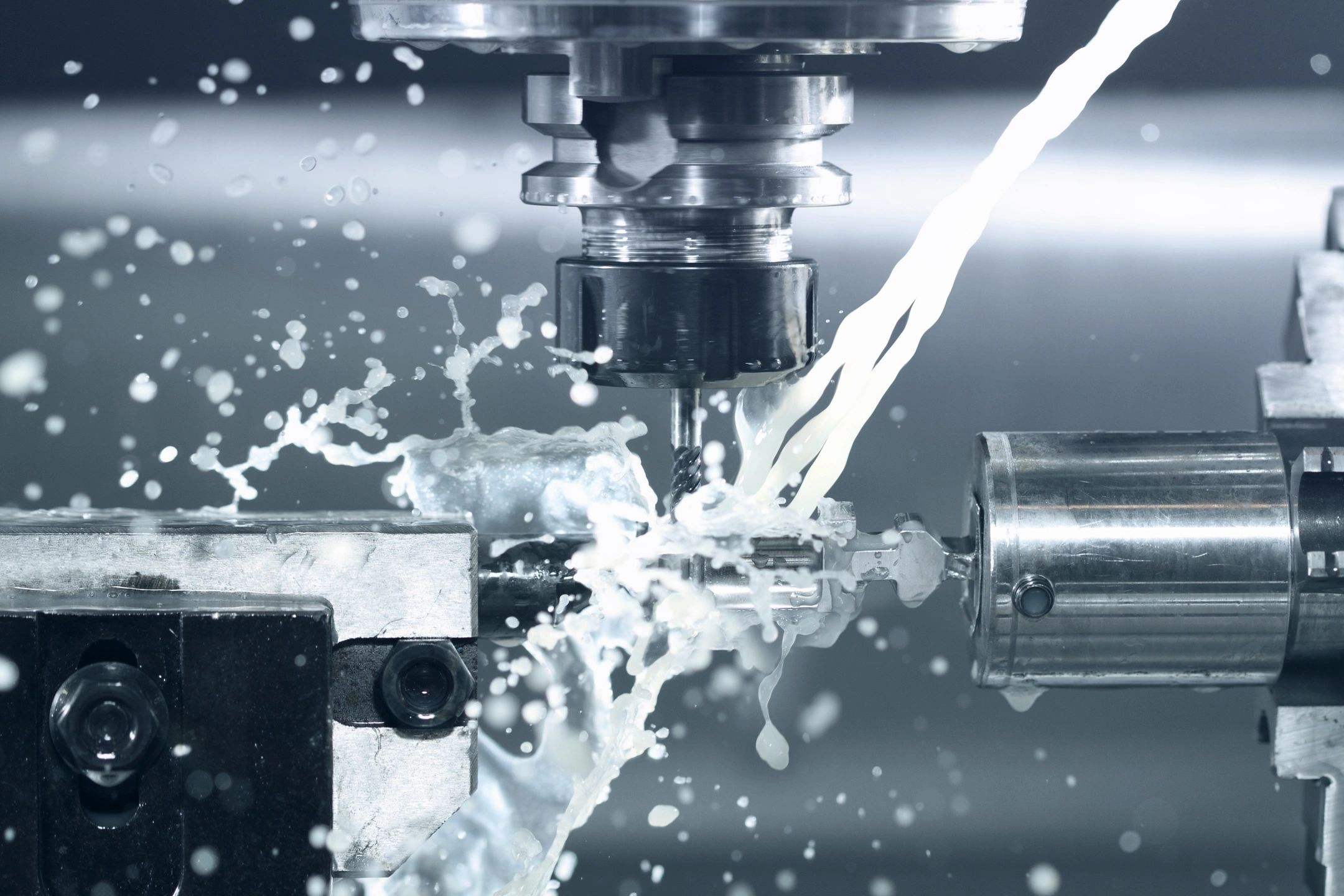 Superior Water Jet Services Inc.